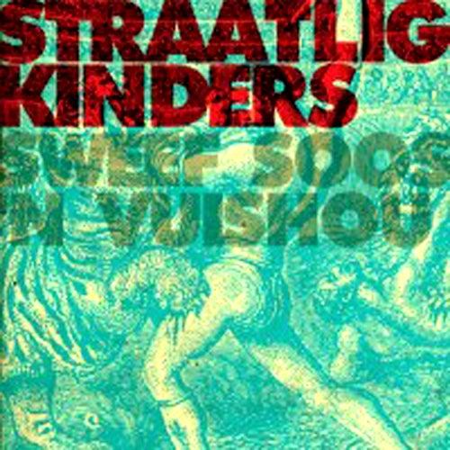 Sweef Soos 'n Vuishou by Straatligkinders
