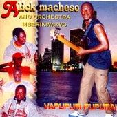 Play & Download Vapupuri Pupurai by Alick Macheso and Orchestra Mberikwazvo | Napster