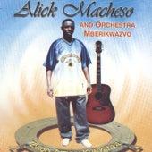 Zvido Zvenyu Kunyanya by Alick Macheso and Orchestra Mberikwazvo
