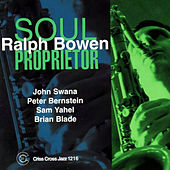 Soul Proprietor by Ralph Bowen