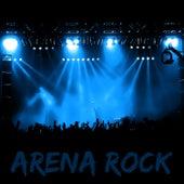 Arena Rock by Pop Feast