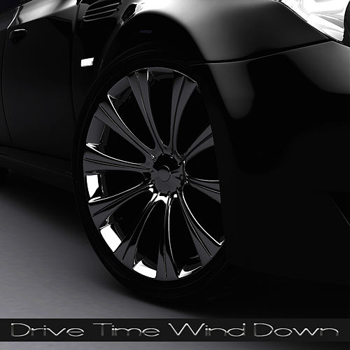 Play & Download Drive Time Wind Down by Studio All Stars | Napster