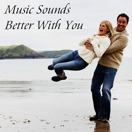 Play & Download Music Sounds Better With You by Studio All Stars | Napster