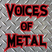 Voices Of Metal by Various Artists