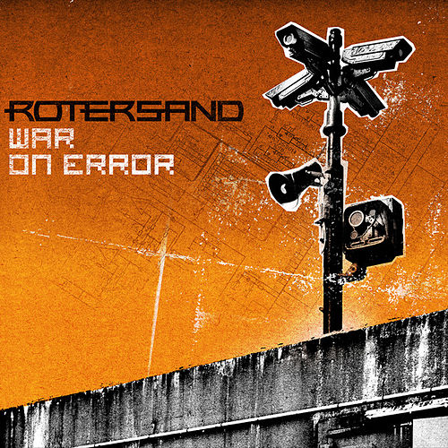 Play & Download War On Error by Rotersand | Napster