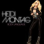 Play & Download Body Language by Heidi Montag | Napster