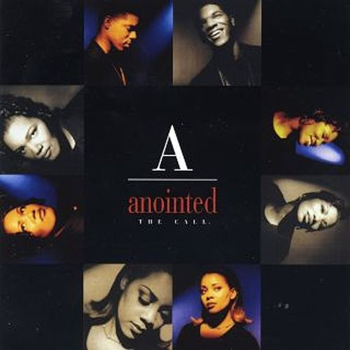 The Call by Anointed