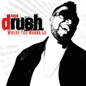 Play & Download Where You Wanna Go by David Rush | Napster