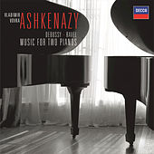 Play & Download Ashkenazy Duets by Vladimir Ashkenazy | Napster