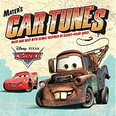 Mater's Car Tunes by Various Artists