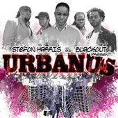 Urbanus by Stefon Harris