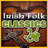 Irish Folk Classics by Dingle Folk