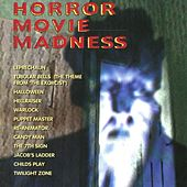 Play & Download Horror Movie Madness - Halloween Edition by Matt Fink | Napster