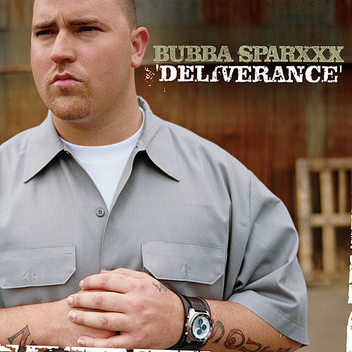 Play & Download Deliverance by Bubba Sparxxx | Napster