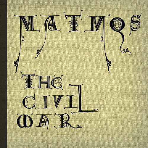Play & Download The Civil War by Matmos | Napster