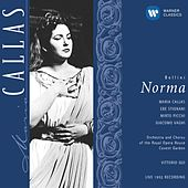 Play & Download Norma by Maria Callas | Napster