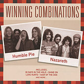 Play & Download Winning Combinations by Humble Pie | Napster