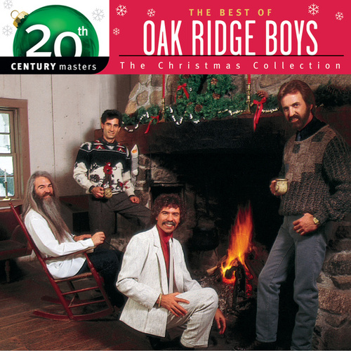 Play & Download Christmas Collection: 20th Century Masters by The Oak Ridge Boys | Napster