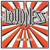 Thunder in the East by Loudness