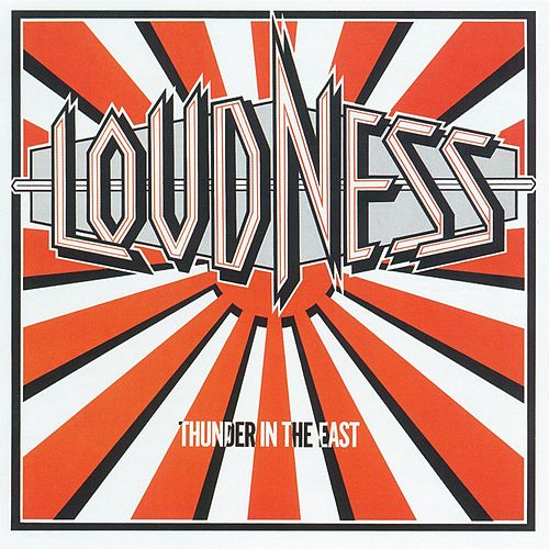 Play & Download Thunder in the East by Loudness | Napster