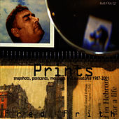 Prints by Fred Frith