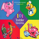 Play & Download 101 Toddler Favorites by Music For Little People Choir | Napster