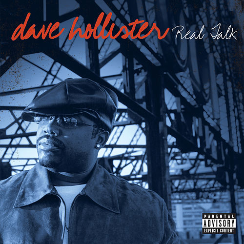 Real Talk by Dave Hollister