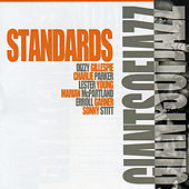 Play & Download Giants of Jazz: Standards by Various Artists | Napster
