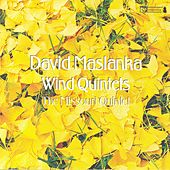 Play & Download MASLANKA, D.: Wind Quintets Nos. 1 and 2 (The Missouri Quintet) by Missouri Quintet | Napster
