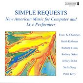 SUNG, S.: Mobiles / TERRY, P.: Aria and accidental music / OAKES, R.: Blues Danube / KOTHMAN, K.: Interrupted Dances (Kothman) by Various Artists