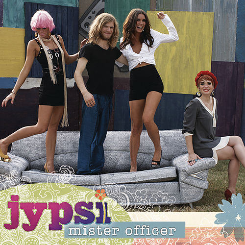 Play & Download Mister Officer by Jypsi | Napster