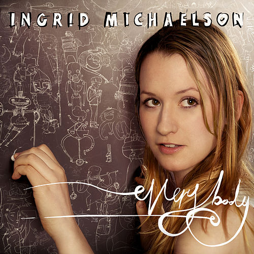 Play & Download Everybody by Ingrid Michaelson | Napster