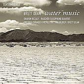 Play & Download DEAN, B.: Water Music/ Pastoral Symphony/ The Siduri Dances/ Rascher Saxophone Quartet, Swedish Chamber Orchestra) by Various Artists | Napster