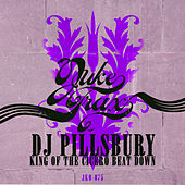 King of the Cicero Beat Down by DJ Pillsbury