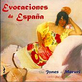 Play & Download Evocaciones de España by Michael Kevin Jones | Napster