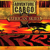 Play & Download African Skies: Adventure Cargo by David Arkenstone | Napster