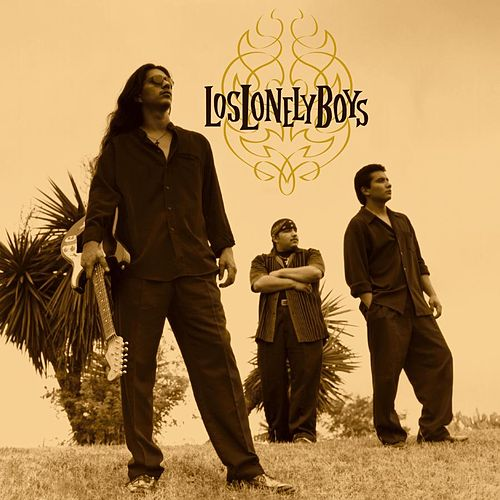 Play & Download Los Lonely Boys by Los Lonely Boys | Napster