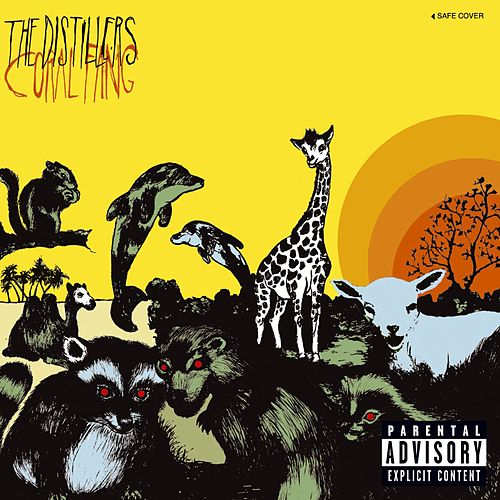 Play & Download Coral Fang by The Distillers | Napster