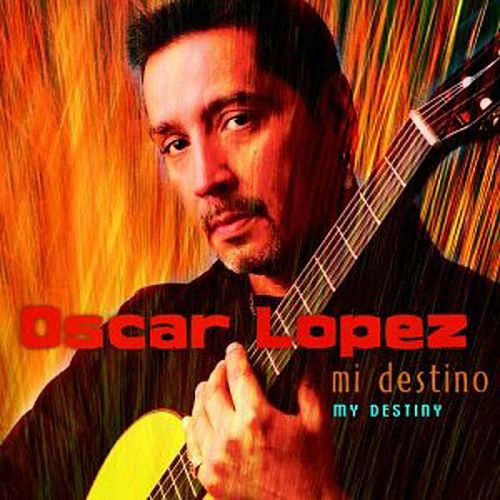 3My Destiny by Oscar Lopez