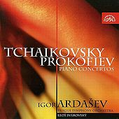 Play & Download Tchaikovsky / Prokofiev:  Piano Concertos by Igor Ardasev | Napster