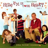 Play & Download Hide Em In Your Heart Vol 1 by Steve Green | Napster