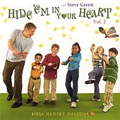 Play & Download Hide Em In Your Heart Vol 2 by Steve Green | Napster