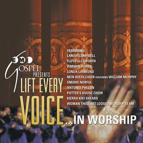 Play & Download Lift Every Voice.... In Worship by Various Artists | Napster