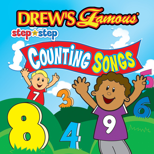Play & Download Step by Step: Counting Songs by Rockin' Tabby Thomas | Napster