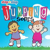 Step by Step: Jumping Songs by Sammy Kaye
