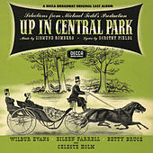 Play & Download Up In Central Park/Arms And The Girl by Sigmund Romberg | Napster