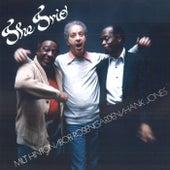 The Trio by Hank Jones