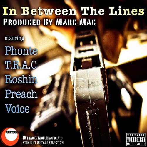 Play & Download In Between The Lines by Marc Mac | Napster