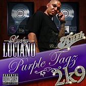 Purple Tagz 2k9 (Maxi Single) by Lucky Luciano