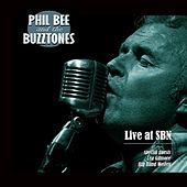 Play & Download Live at SBN by Phil Bee | Napster